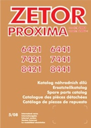 Katalogy Zetor Shop Nahradni Dily Zetor